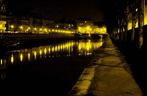 Photo des Quais
